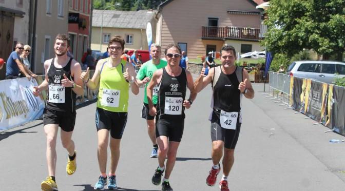 Eifel Marathon