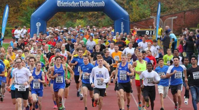 Wurzelweglauf 2015: Mein härtester Wettkampf