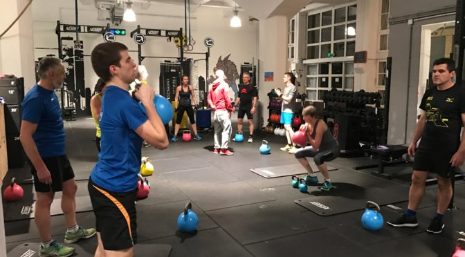 Muskelkater garantiert – zu Besuch bei The.Boxx in Trier