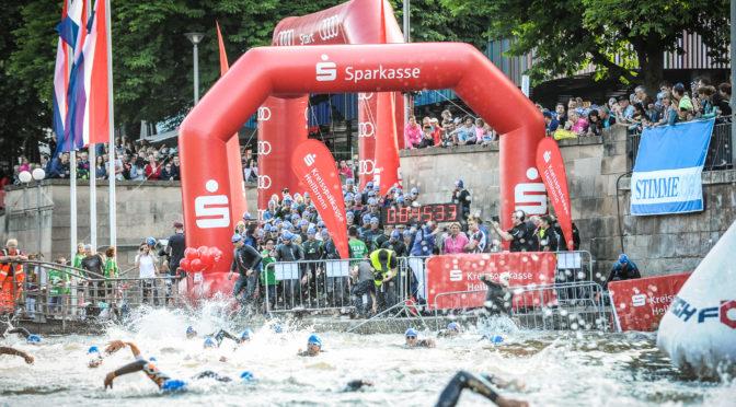 Challenge Heilbronn – eine echte Herausforderung